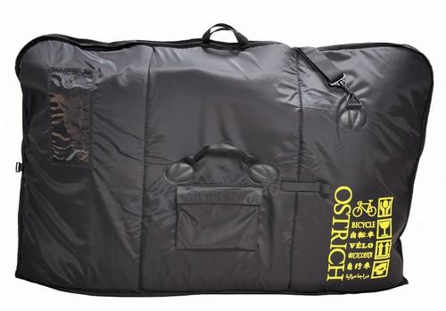 オーストリッチ OS-500トラベルバッグ