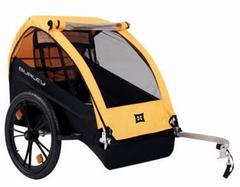 バリー ビー バイク トレーラー(Burley Bee Bike Trailer)