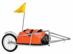 アドベンチャー CT1 シングルホイール カーゴトレーラー(Adventure CT1 Single Wheel Cargo Trailer)