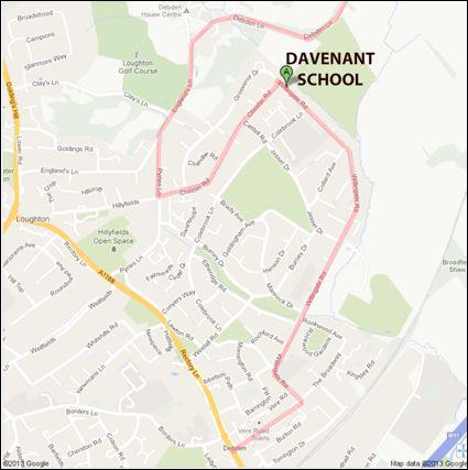 Davenant Foundation School