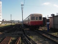 房総半島ローカル線巡り1:小湊鉄道