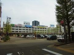 新潟駅より新幹線に乗り帰宅