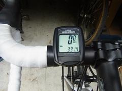 2012年06月: 391.4km