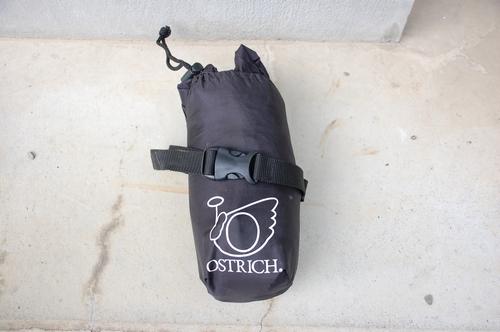 オーストリッチ輪行袋