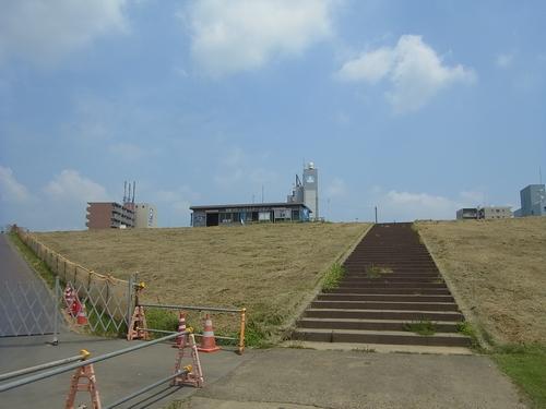 利根川サイクリングステーション