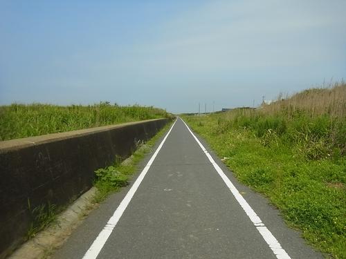 九十九里自転車道