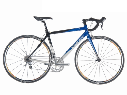 Giant TCR Alliance Ltd Road Bike