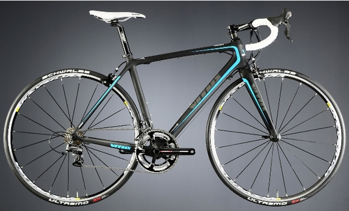 Vitus Bikes Venon Road Bike 2012