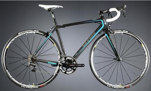 Vitus Bikes Venon Road Bike 2012