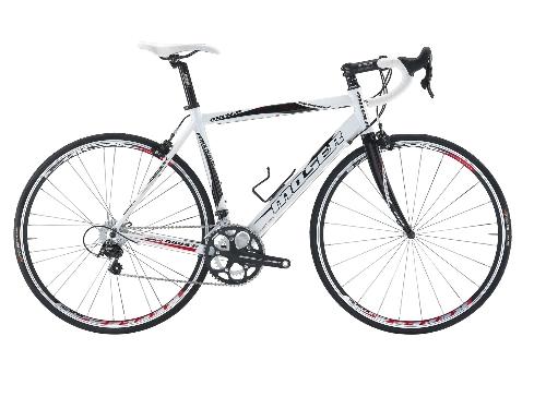 Moser Bikes - Speed 105 2012