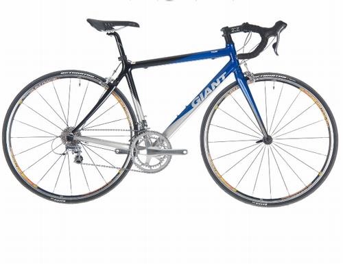 Giant TCR Alliance Ltd 1 Road Bike