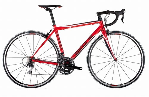 BeOne Storm Competition Road Bike 2012