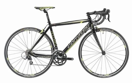 Corratec Dolomiti 105 Compact 2012