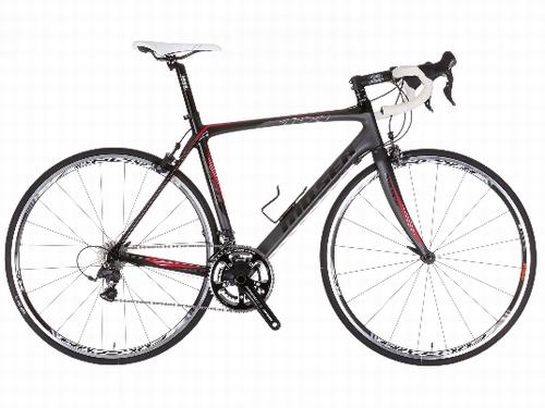 Moser Bikes - 111 Ultegra 2012
