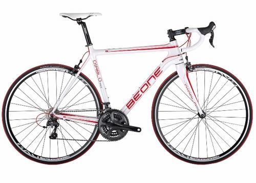 BeOne Diablo Race Road Bike 2012