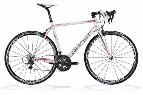 Ghost Race 6000 Road Bike 2012