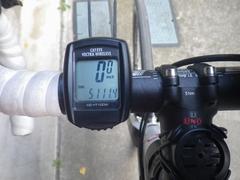 2012年11月: 910.0km