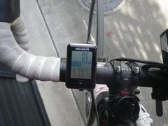 2012年12月: 590km