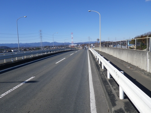 国道254号線
