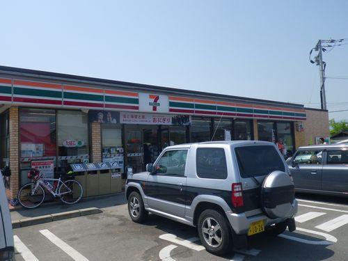 PC-1 セブンイレブン小城芦刈町店