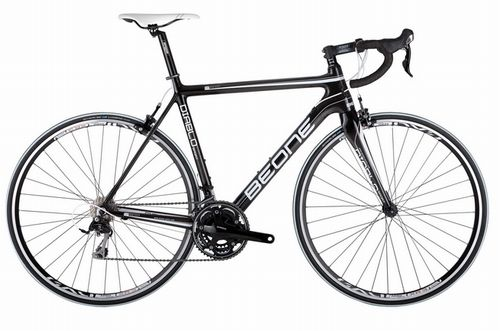 BeOne Diablo Sport Road Bike 2012