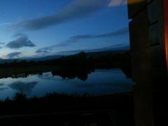 スコットランド、日の出・日の入り・気温