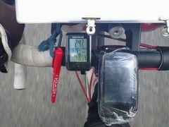 LELを振り返る3:GPSとキューシート