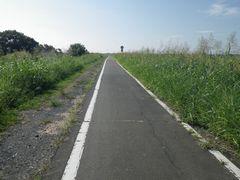 ちょっとバイクトレーニングには暑すぎないか?