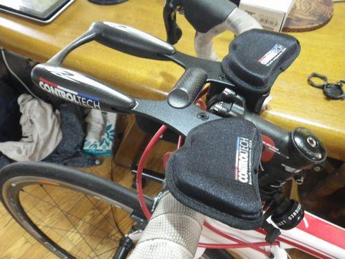 自転車の 自転車部品 通販 海外 : コントロールテック・エアロ ...