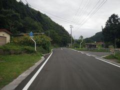 BRM921アタック下北600km かもしかライン→青森ホテル