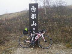 マジきつい!SR600Fuji出走レポート:草津→渋峠