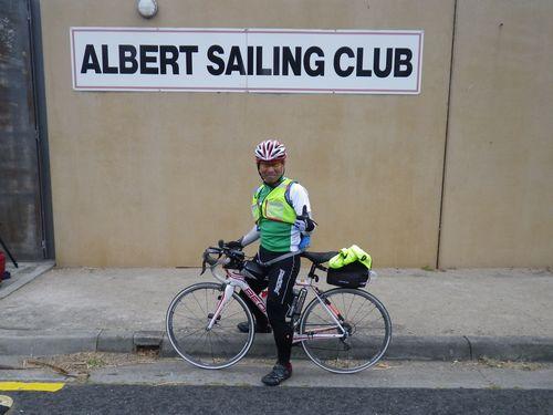 アルバート セーリングクラブ