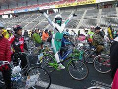 第7回スーパーママチャリ日本GP 7時間耐久レース