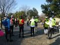 BRM308群馬200km無事完走。9時間16分。