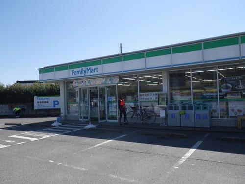 PC1 ファミリーマート粟野町店