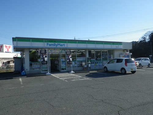 PC3 ファミリーマート粟野町店