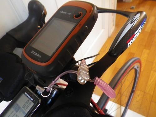 GPSの命綱