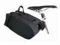 キャラダイス SQR SLIM バッグの取り付けボルト変更