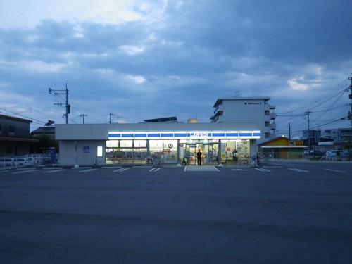PC2 ローソン八代大村町店