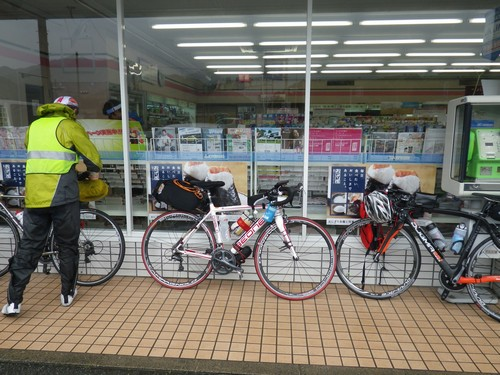 PC1 ローソン大津三隅店