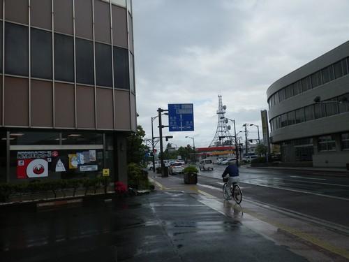 鳥取県米子