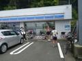 BRM428埼玉1000:アタック山陰北陸 →魚津ゴール