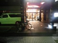 魚津:アパホテル魚津駅前に宿泊