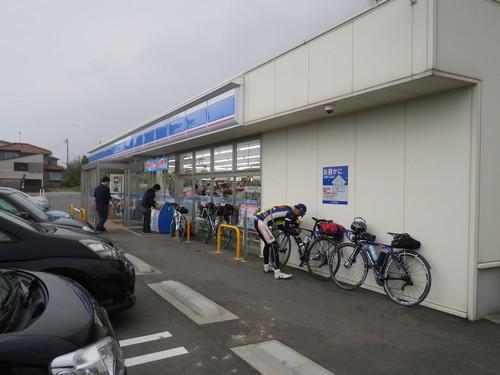 PC3 ローソンにかほ象潟町大砂川店