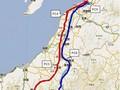 BRM628群馬600km新潟の考察