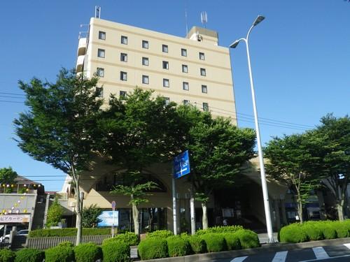 成田Uシティホテル