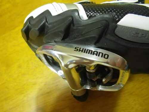 Shimano Womens WM63 SPD