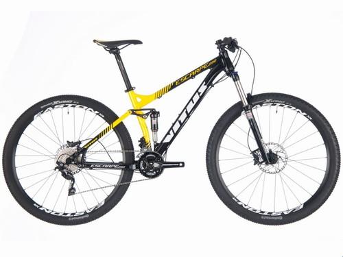 Vitus Bikes Escarpe 290 Suspension Bike