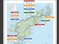 奄美大島チャレンジ240kmエントリー