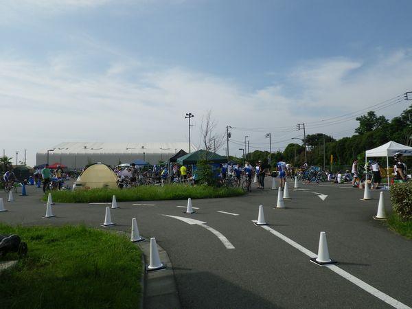 2015 川崎マリンエンデューロ